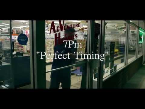 Perfect Timing x 7Pm (@7pM3) Dir. by @JSpealz