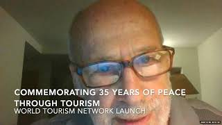 Commemorating 35 Years of Peace Through Tourism