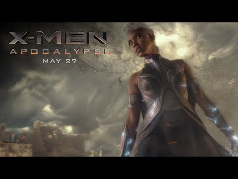 X-Men: Apocalypse (TV Spot 'Only the Strong Will Survive')