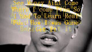 August Alsina -Shoot or Die Lyrics