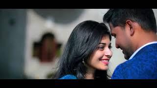 Manish+saahiti pre-wedding song Srinivas kalyanam modalaudaam VSTUDIOS PHOTOGRAPHY 9989616180