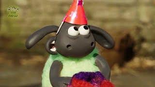 NEW Shaun the Sheep | BEST FUNNY PLAYLIST (PART 3 ) | فيلم كرتون الخروف الشهير شون ذا شيب