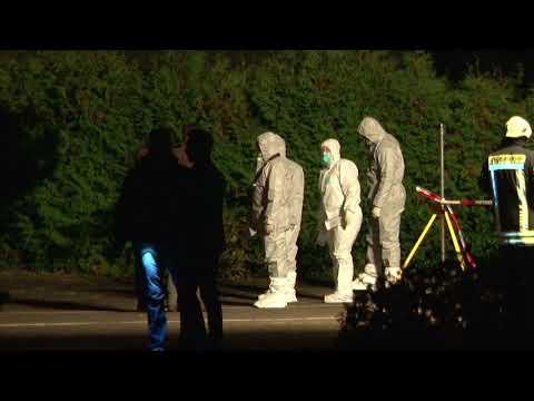 15-Jähriger bei Messerstecherei in Korbach getötet