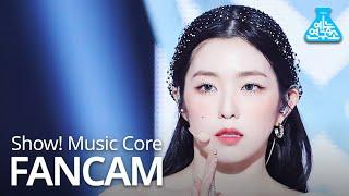 [예능연구소] 레드벨벳 아이린 직캠 '놀이 (Naughty)' (Red Velvet IRENE FanCam) @Show!MusicCore 200725