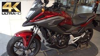 NEW Honda NC750X DCT Dual Clutch Transmission - Honda NC750X 2019 - ホンダ NC750X 2019年モデル