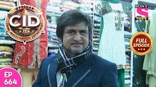 CID - Full Episode 664 - 06th May, 2018