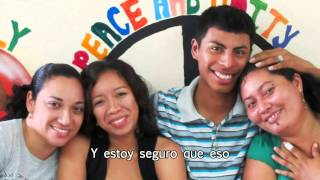 Testimonials: Voices of Youth Leadership: Elmer Cornejo – 2009 – Belize