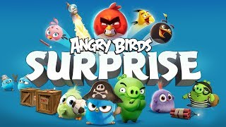 Angry Birds Surprise | Episode 5