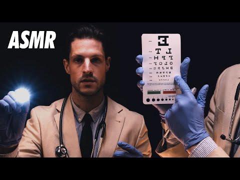 Myopia következik be