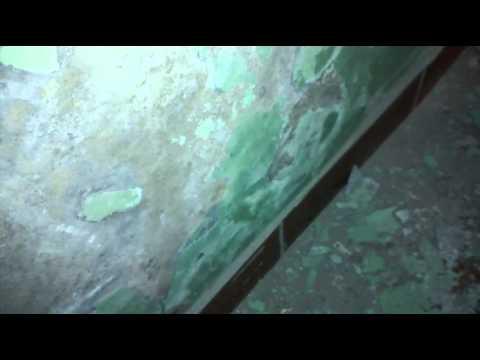 Tirar umidade de parede