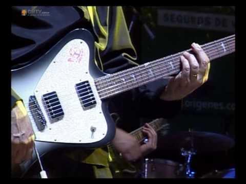 Vox Dei video Cristo Nacimiento Muerte y Resurrección) - Luna Park 15-10-2013