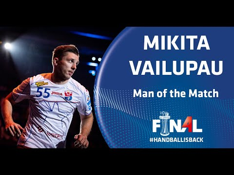 Mikita Vailupau is on FIRE! I MOTM