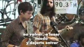 Charles Bradley - Lovin' You, Baby (Live on KEXP) SUBTITULADA