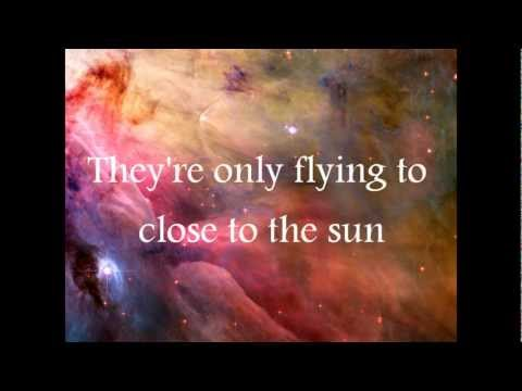 No One But You (Only the Good Die Young) - Kerry Ellis Lyric Video