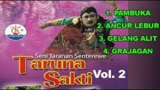 JARANAN TARUNA SAKTI ALBUM KE 2 part 1...
