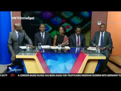ON THE SPOT: Implications of social media, mobile money taxes on the economy
