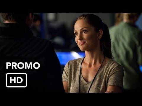 Almost Human 1.06 (Preview)