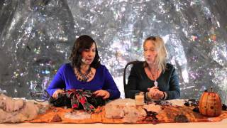 Crystals - How To Use Jewelry For Maximum Energetic Benefits