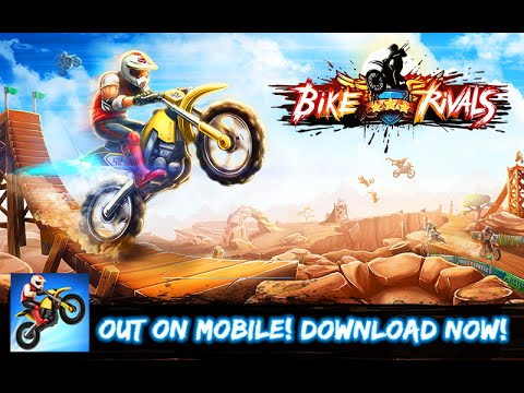Bike Rivals - out now! Thumbnail