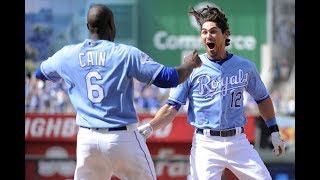 MLB: WILD Last Inning Comebacks