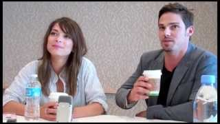 B&TB l Kristin & Jay Interview