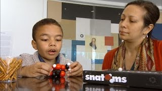 Why This 7-Year-Old Science Whiz Is Being Called The Next Einstein