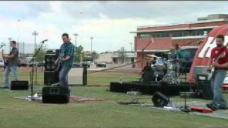 """The Noise We Make"" by Chris Tomlin (cover): Drew Craig Band"