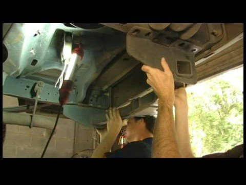 Tremendous How To Install A Trailer Hitch Installing A Trailer Hitch Wiring Cloud Peadfoxcilixyz