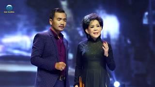 ĐÊM CUỐI TRAO NHAU (2018) - Giao Linh hát với sư đệ Tuấn Kiệt , học trò cuối của ns. NVĐ