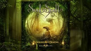 Soulspell Metal Opera | Dungeons And Dragons (Official Video)