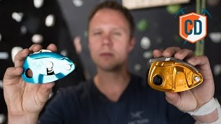 How To Use A Petzl GriGri + NEW GriGri+ | Climbing Daily Ep. 933