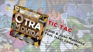 Gambar cover VALDI & JUAN MARTÍNEZ Feat. ISAAC LEÓN MC -