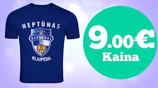 LIETUVOS RYTAS 1-0 NEPTŪNAS || LKL (1)pusfinalis 2014-2015