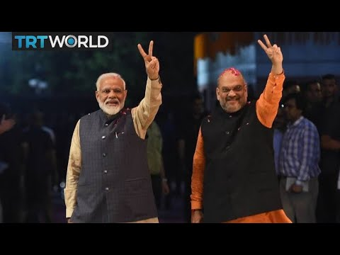 Indian Prime Minister Narendra Modi wins second term | Money Talks