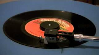 R. Dean Taylor - Indiana Wants Me - 45 RPM - WITH Siren