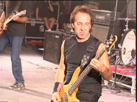 Almafuerte video Homenaje - San Pedro Rock II / Argentina 2004