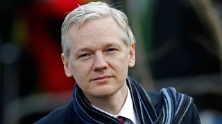 Julian Assange May Not Keep His Promise