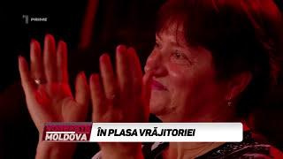 "11. Vorbește Moldova "" În plasa vrăjitoriei"" 29.11.2017"