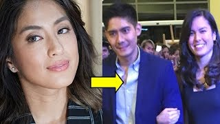 Gretchen Ho NAGREACT sa RUMORED NEW RELATIONSHIP ni Robi Domingo! Find out here!