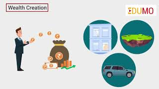 Importance of wealth creation