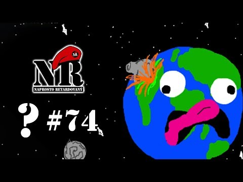 Retardovaná planeta - Proč máš berle #74