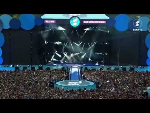 Culcha Candela - LIVE Beim NRJ AIR 2015 Mp3