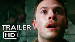 OVERLORD Official Trailer 2 (2018) JJ Abrams Horror Movie HD