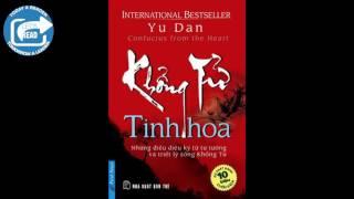 Tóm Tắt Sách Khổng Tử Tinh Hoa   Yu Dan
