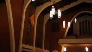 019 Advent IV - Alleluia - Veni, Domine