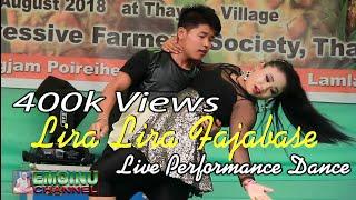 Lira Lira Fajabase Live Performance (Ronath & Kerolina)