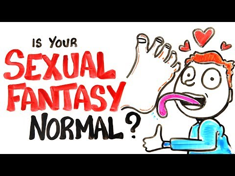 Apakah Fantasi Seksual Anda Normal? (SFW) Mp3