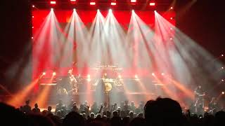 Dream Theater [LIVE] Finally Free Toronto 4th Apr 2019
