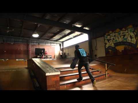 Ricco - Sultan of Skateboarding