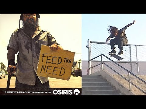 """preview image for Osiris """"Feed The Need"""" (2007)"""